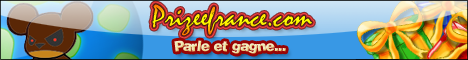 Prizee France